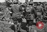 Image of US troops take Montfaucon Hill France, 1918, second 39 stock footage video 65675061251