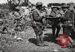 Image of US troops take Montfaucon Hill France, 1918, second 41 stock footage video 65675061251