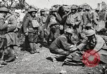 Image of US troops take Montfaucon Hill France, 1918, second 48 stock footage video 65675061251