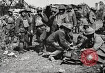 Image of US troops take Montfaucon Hill France, 1918, second 49 stock footage video 65675061251