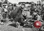 Image of US troops take Montfaucon Hill France, 1918, second 56 stock footage video 65675061251