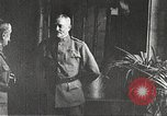Image of General John Pershing France, 1918, second 13 stock footage video 65675061252