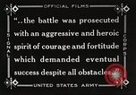 Image of General John Pershing France, 1918, second 17 stock footage video 65675061252