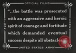 Image of General John Pershing France, 1918, second 19 stock footage video 65675061252
