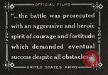 Image of General John Pershing France, 1918, second 21 stock footage video 65675061252