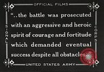 Image of General John Pershing France, 1918, second 22 stock footage video 65675061252