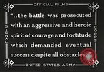 Image of General John Pershing France, 1918, second 23 stock footage video 65675061252