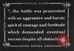 Image of General John Pershing France, 1918, second 29 stock footage video 65675061252