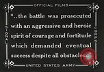 Image of General John Pershing France, 1918, second 31 stock footage video 65675061252