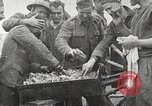 Image of German prisoners held by US in World War 1 France, 1918, second 24 stock footage video 65675061253