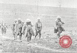 Image of German prisoners held by US in World War 1 France, 1918, second 32 stock footage video 65675061253