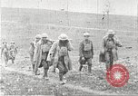Image of German prisoners held by US in World War 1 France, 1918, second 33 stock footage video 65675061253