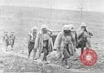 Image of German prisoners held by US in World War 1 France, 1918, second 34 stock footage video 65675061253
