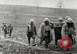 Image of German prisoners held by US in World War 1 France, 1918, second 35 stock footage video 65675061253