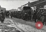 Image of German prisoners held by US in World War 1 France, 1918, second 42 stock footage video 65675061253