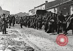 Image of German prisoners held by US in World War 1 France, 1918, second 44 stock footage video 65675061253
