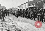 Image of German prisoners held by US in World War 1 France, 1918, second 47 stock footage video 65675061253