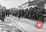 Image of German prisoners held by US in World War 1 France, 1918, second 48 stock footage video 65675061253