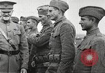 Image of John Pershing decorates US troops France, 1918, second 31 stock footage video 65675061254