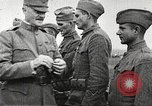 Image of John Pershing decorates US troops France, 1918, second 32 stock footage video 65675061254
