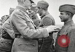 Image of John Pershing decorates US troops France, 1918, second 33 stock footage video 65675061254