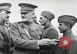 Image of John Pershing decorates US troops France, 1918, second 36 stock footage video 65675061254