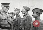 Image of John Pershing decorates US troops France, 1918, second 49 stock footage video 65675061254