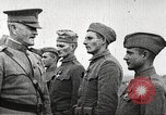 Image of John Pershing decorates US troops France, 1918, second 55 stock footage video 65675061254