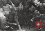 Image of World War 1 US soldiers watching drag queens perform France, 1918, second 55 stock footage video 65675061256