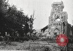 Image of Herbecourt Church France, 1916, second 17 stock footage video 65675061257