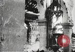 Image of Herbecourt Church France, 1916, second 20 stock footage video 65675061257