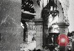 Image of Herbecourt Church France, 1916, second 21 stock footage video 65675061257