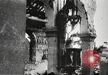 Image of Herbecourt Church France, 1916, second 22 stock footage video 65675061257