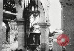 Image of Herbecourt Church France, 1916, second 26 stock footage video 65675061257