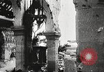 Image of Herbecourt Church France, 1916, second 28 stock footage video 65675061257