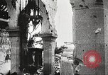 Image of Herbecourt Church France, 1916, second 29 stock footage video 65675061257