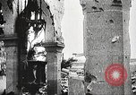 Image of Herbecourt Church France, 1916, second 30 stock footage video 65675061257