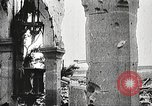 Image of Herbecourt Church France, 1916, second 31 stock footage video 65675061257