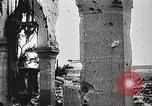 Image of Herbecourt Church France, 1916, second 32 stock footage video 65675061257