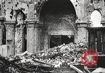 Image of Herbecourt Church France, 1916, second 45 stock footage video 65675061257
