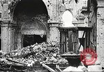 Image of Herbecourt Church France, 1916, second 50 stock footage video 65675061257