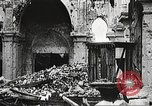 Image of Herbecourt Church France, 1916, second 51 stock footage video 65675061257