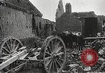 Image of ruined village Maricourt village France, 1916, second 12 stock footage video 65675061258