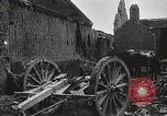 Image of ruined village Maricourt village France, 1916, second 13 stock footage video 65675061258