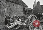 Image of ruined village Maricourt village France, 1916, second 14 stock footage video 65675061258