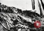 Image of dead German soldiers Verdun France, 1916, second 33 stock footage video 65675061261