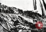 Image of dead German soldiers Verdun France, 1916, second 34 stock footage video 65675061261
