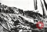 Image of dead German soldiers Verdun France, 1916, second 35 stock footage video 65675061261