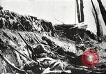 Image of dead German soldiers Verdun France, 1916, second 36 stock footage video 65675061261