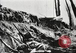 Image of dead German soldiers Verdun France, 1916, second 37 stock footage video 65675061261